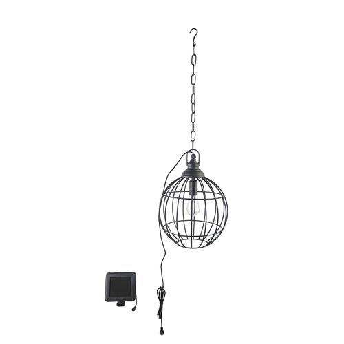Patriot Lighting® Solar LED Mareli Pendant Light at Menards®
