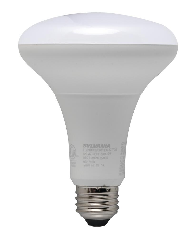 65w equivalent br30 soft white dimmable
