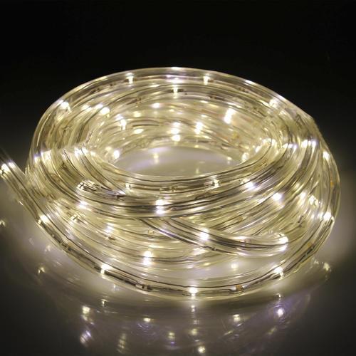 patriot lighting 16 plug in led rope
