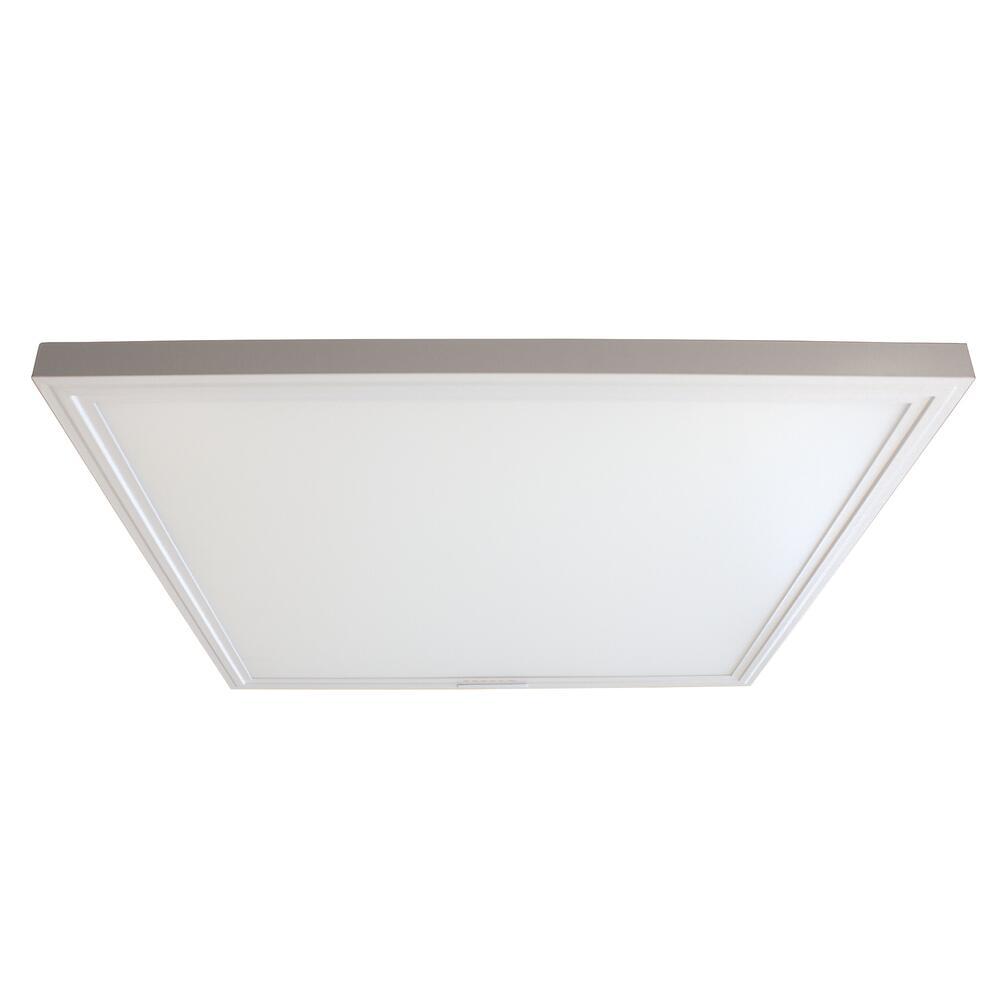patriot lighting integrated led flat