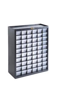 Tuff Store Pro Series 60-Drawer Small Parts Storage ...