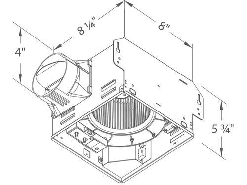 Bathroom Fan Light Switch Wiring Diagram Gfci Schematic