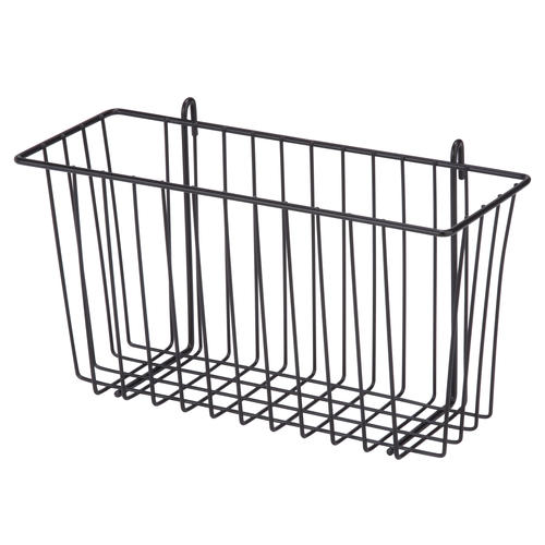 Honey Can Do® Wire Shelving Unit Accessory Basket at Menards®
