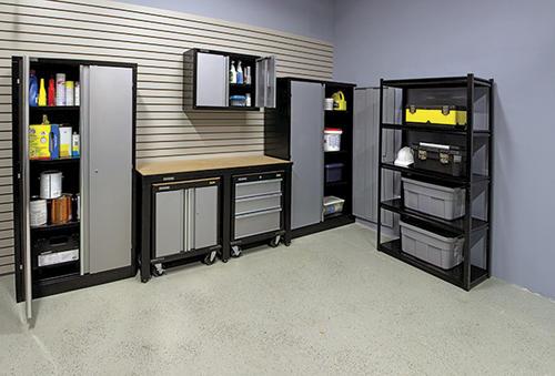 Performax Garage Storage Cabinets  Cabinets Matttroy