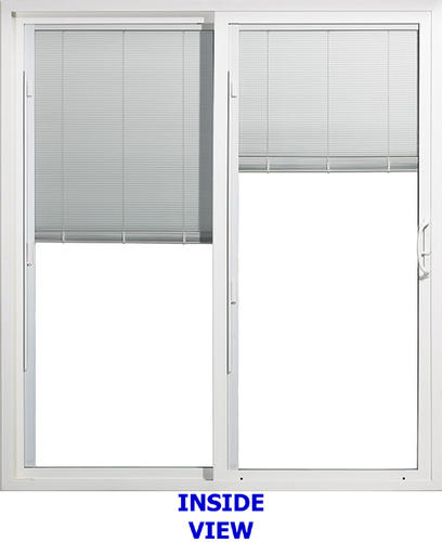 builders series vinyl internal blinds