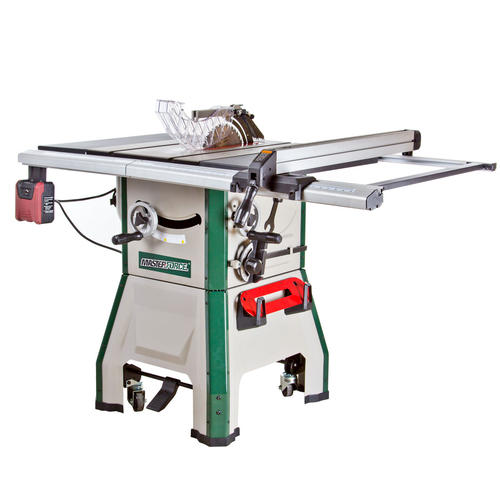 Table Saw Mobile Base With Extension