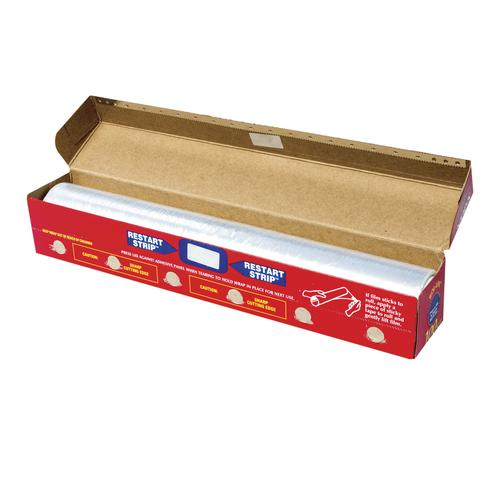 saran premium cling wrap