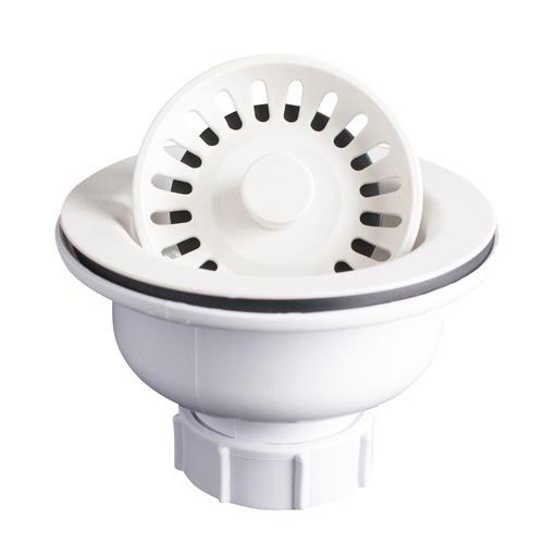 karran kitchen sink strainer basket at