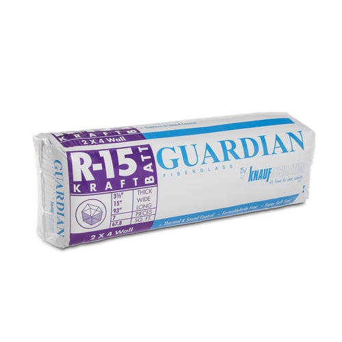 R15 Insulation