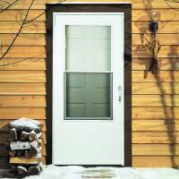Menards Doors & Front Doors At Menards Front Screen Doors ...