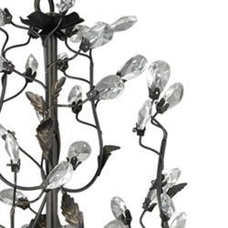 Patriot Lighting® Trellis 6-Light Architectural Bronze