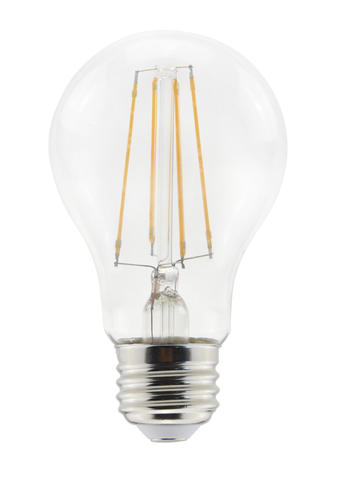 lumitek 60w equivalent dimmable general