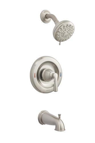 spray bathtub shower faucet at menards