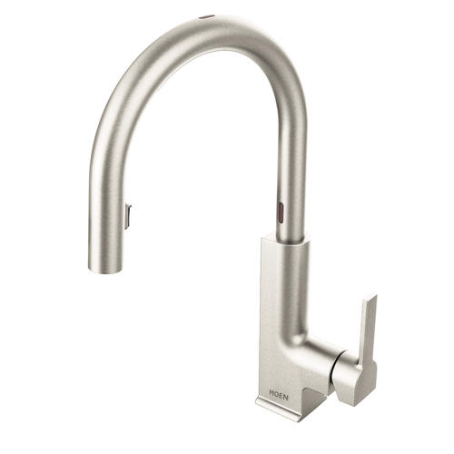 Moen STo with MotionSense OneHandle PullDown