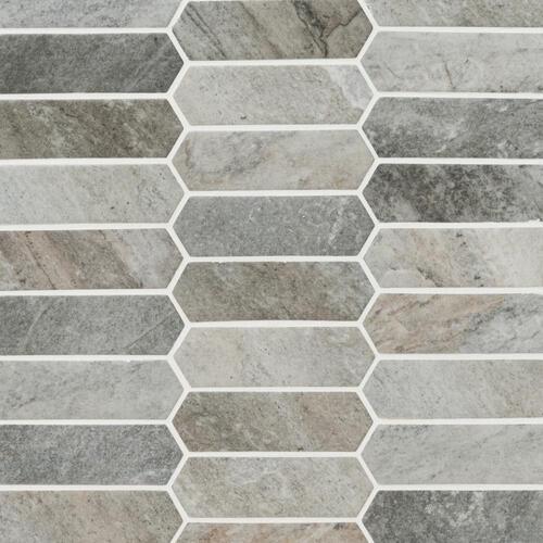 glass mosaic tile at menards