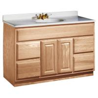 Unfinished Bathroom Cabinets Menards | Cabinets Matttroy