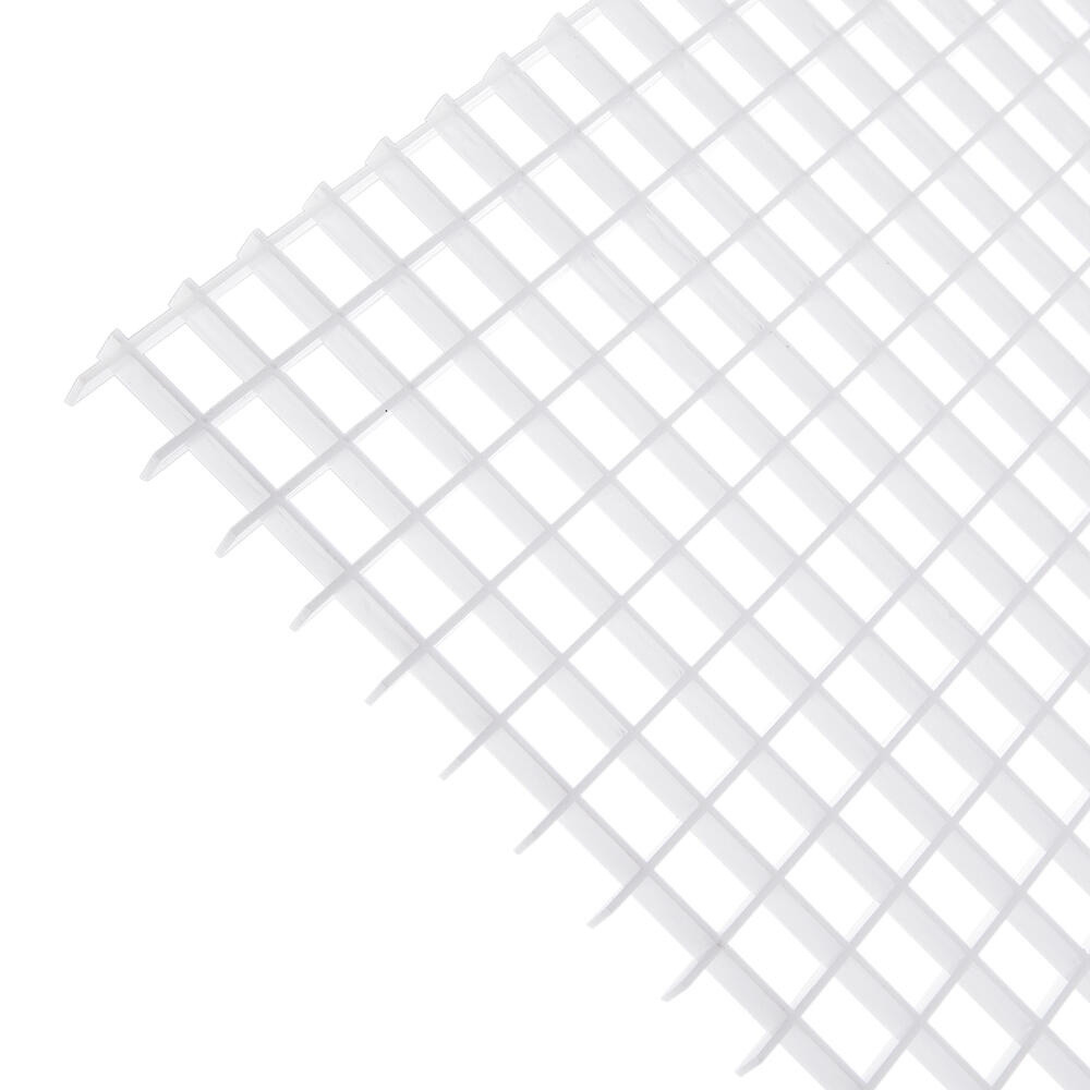 4 egg crate louver light panel