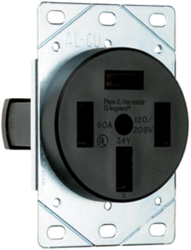 3 Phase Outlet