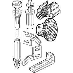 Prime-Line Bi-fold Door Repair Kit for 2 Doors at Menards®