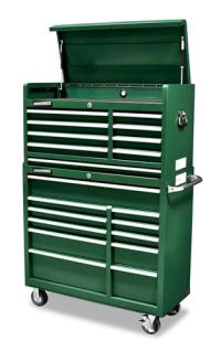Mastercraft Tool Box Warranty Letter