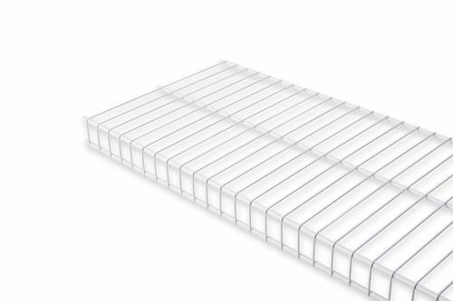 Rubbermaid® Linen White Wire Shelf at Menards®
