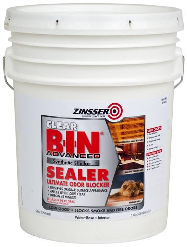 Zinsser Shellac