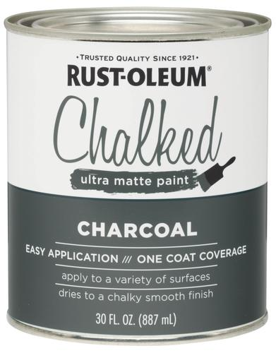 Rustoleum Clear Sealer Matt
