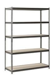 48 w x 72 h x 18 d 5 shelf metal