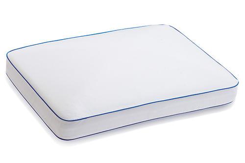coolnite gel memory foam side sleeper