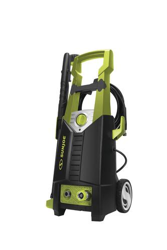 Sun Joe 2050 Psi 1 65 Gpm 13 Amp Corded Electric Pressure Washer At Menards
