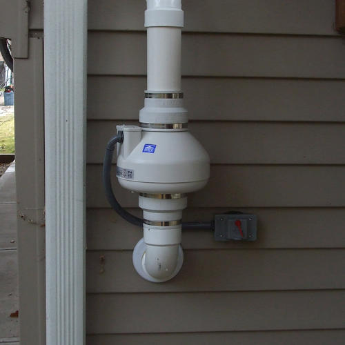 radonaway rp145 radon mitigation fan