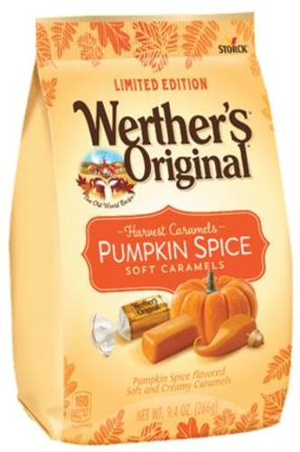 werther s original pumpkin