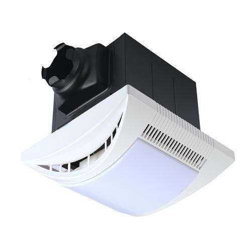 110 cfm ceiling exhaust bath fan with