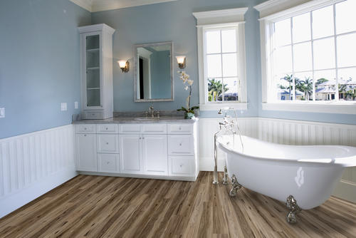 Tarkett VeriCore 701 x 48 Floating Vinyl Plank 1873