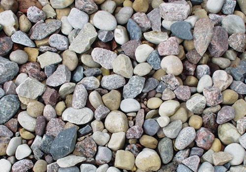 river rock - 0.5 cu. ft. menards