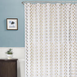 shower curtains at menards