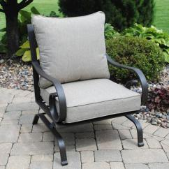 Menards Patio Chairs Parsons Chair Covers Sale Backyard Creations Hattington Chat At Seating