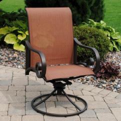 Menards Office Chairs Belmont Dental Chair Backyard Creations Melbourne Swivel Rocker Patio At