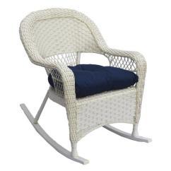 Newport Rocking Chair Cheap Lawn Chairs Backyard Creations Patio At Menards