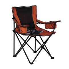 Folding Quad Chair Ford Explorer With Captain Chairs B Cool Assorted Colors At Menards