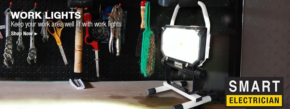 Smart Electrician Led Shop Light Reviews