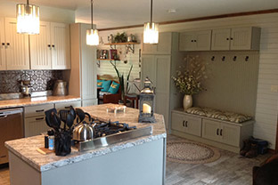 menards kitchen design farmhouse cabinets project gallery at