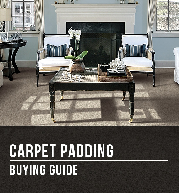 Carpet Padding Buying Guide At Menards®   Best Carpet Padding For Stairs   Wooden Stairs   Non Slip   Rebond   Stair Tread   Rug