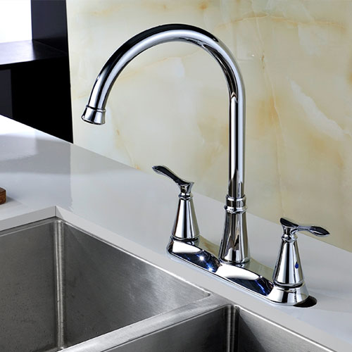 kitchen faucets buying guide at menards
