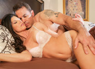 Forbidden Affairs   My Wifes Sister   India Summer & Steven St. Croix