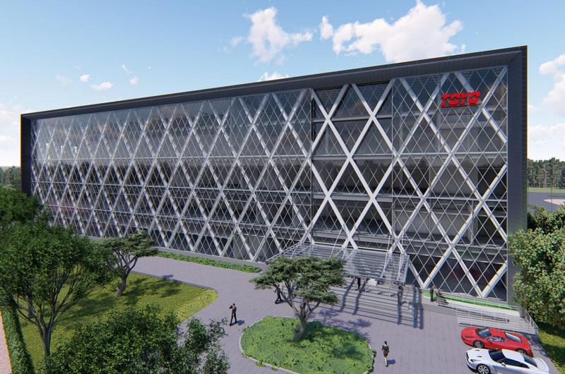 在建工程專案 - 華豐營造股份有限公司