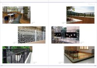 Company Catalogue  Balcony / Fence | hwangdong