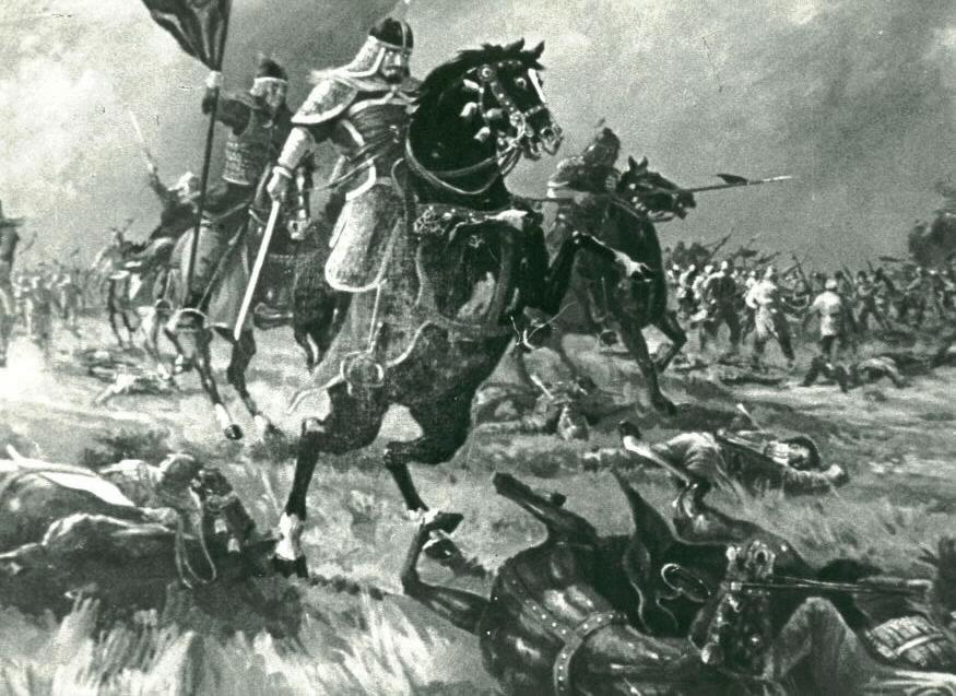 antiguo ejército chino