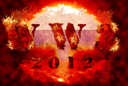 WW III 2012 Armstrongist Church of God Style