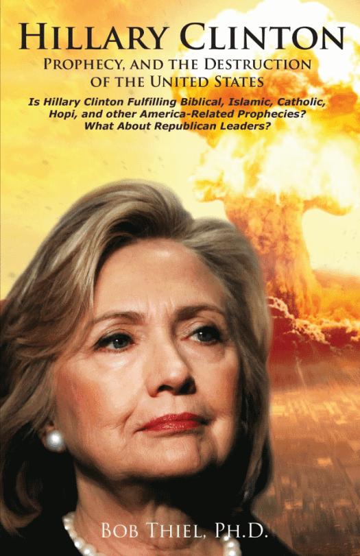 Hillary Clinton AntiChrist?!